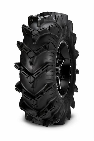 ITP Cryptid Mud Tires