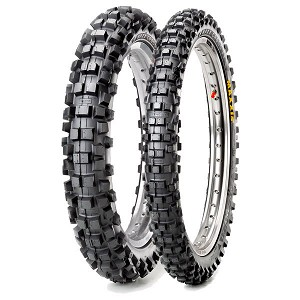 Maxxis Maxxcross IT Motorcycle Tires