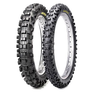 Maxxis Maxxcross SI Motorcycle Tires