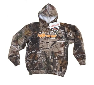Pure Offroad RealTree Camouflage Hoodie