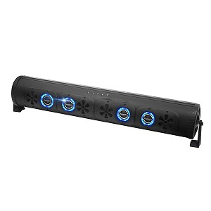 Bazooka G2 36 inch Party Bar with RGB LED Illumination System