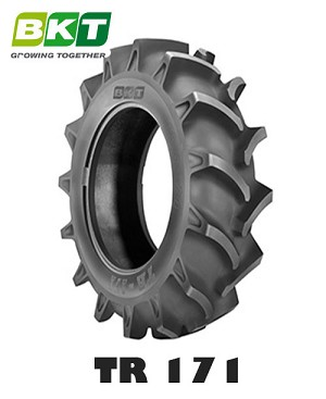 BKT TR 171 UTV Tires (with optional mounted wheels)