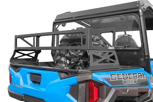 Dragonfire Polaris General 1000 Cargo Rack