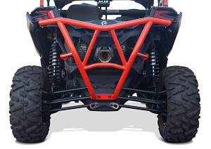 Dragonfire Racing RacePace Rear Bumper for Can-Am Maverick X3
