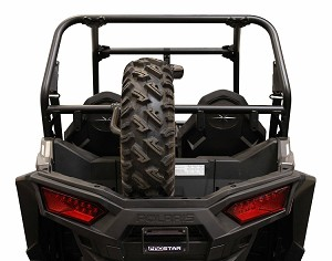 Dragonfire RacePace Spare Tire Carrier for RZR S 900 / XC 900