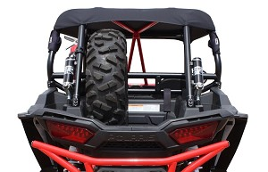 Dragonfire RacePace Spare Tire Carrier for RZR XP 1000