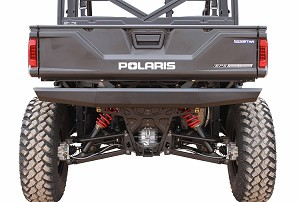 Dragonfire ReadyForce Rear Sheet Metal Bumper for Polaris Ranger XP 900