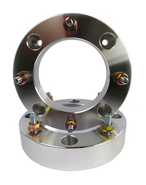 EPI Performance 1.5 Inch Wheel Spacers for Honda Pioneer 1000