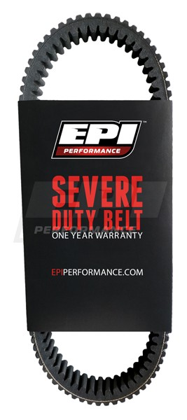 EPI Severe Duty Belt for Polaris RZR XP Turbo / XP 4 Turbo