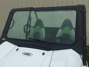 EMP Laminated Glass Windshield for Kawasaki Teryx 2016