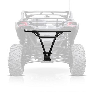 HMF Defender Rear Bumper for Can-Am Maverick X3