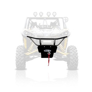 HMF Defender HD Front Bumper for Can-Am Maverick