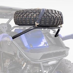HMF Spare Tire Rack for Yamaha YXZ 1000