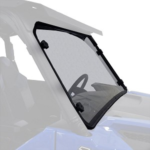 Kolpin Full Scratch Resistant Windshield for Polaris General 1000