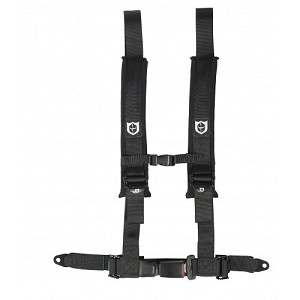 Pro Armor 4 Point 2 Inch Auto-Style Harness (Passenger Side Only)