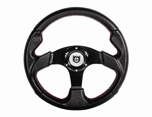 Pro Armor Force Steering Wheel for UTVs