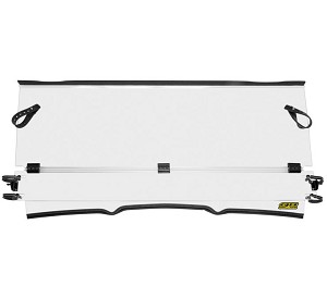 Quadboss Folding Windshield for Kawasaki Teryx 800 & 4 800