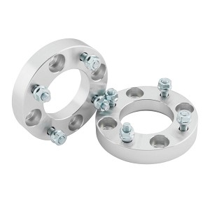 Quadboss 1 Inch Wheel Spacers for Polaris RZR XP 1000 Models
