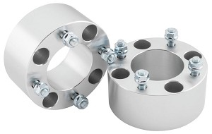 Quadboss 3 Inch Wheel Spacers for Can-Am Commander Models