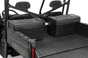 Quadboss Cargo Box for Polaris Ranger