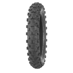 Bridgestone M40 Front/Rear Tire, 2.50-10 fits Honda CRF50