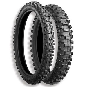 Bridgestone M203 & M204 Motocross Tires
