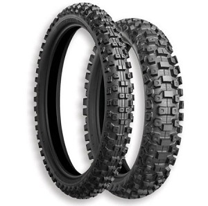 Bridgestone M603 & M604 Motocross Tires