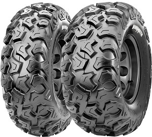CST Behemoth Radial ATV Tires, CU07 & CU08