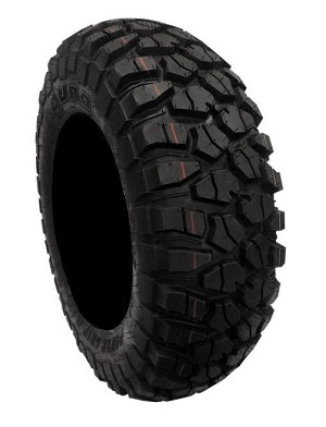 Duro DI2042 Power Grip MTS Radial Tires