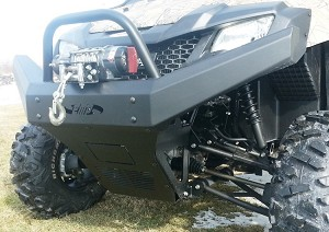 EMP Honda Pioneer 700 Extreme Front Bumper