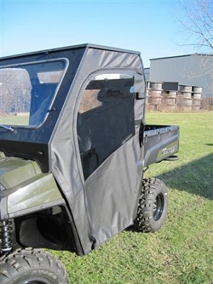 EMP Full Size Ranger Cab Enclosure Doors