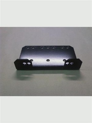 EMP UTV Fairlead Bracket