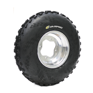 Goldspeed Sand Front ATV Tires
