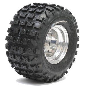 Goldspeed MXR2 Motocross ATV Tires