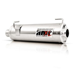 HMF Exhaust Pipe for Arctic Cat Prowler UTV - Swamp XL Series