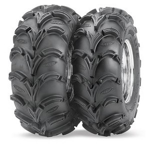 ITP Mud Lite AT ATV Tires