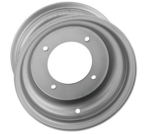 AMS Steel ATV Wheels - 8, 9, 10 Inch