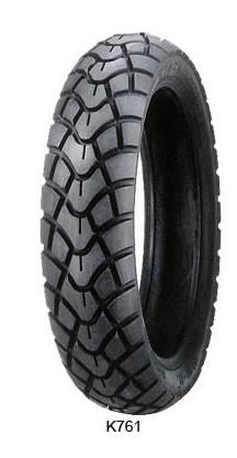 Motorcycle Tires Kenda K761 Dual Sport Motorcycle Tires
