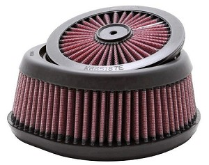 Suzuki K&N Xstream Series Motocross Airfilters