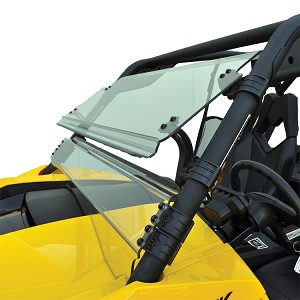 Kolpin Full Tilting Windshield for Can Am Maverick