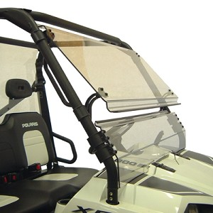 Kolpin Full Tilting UTV Windshield for Polaris Ranger