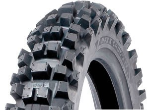 Maxxis Maxxcross IT 2.50-10 Front/Rear Tire, fits Honda CRF50