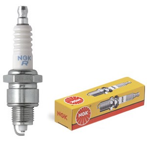 NGK CR6HSA Spark Plug for Honda CRF50