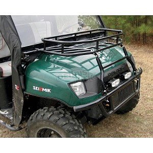 Seizmik Hood Rack for Polaris Ranger (02-08)