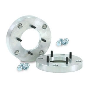 STI ATV Wheel Adapters