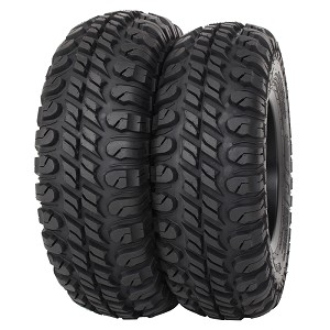 STI Chicane RX DOT Approved ATV Tires
