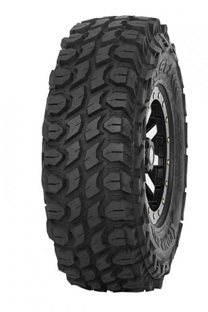 STI X Comp ATR 10 Ply Radial Tires