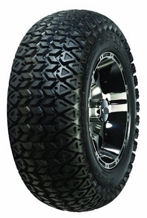 Super Grip Diamond Back Tires