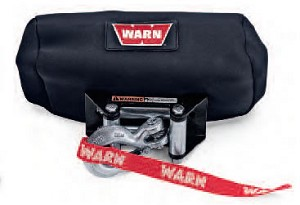 Warn Neoprene Winch Cover