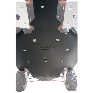 Tusk Quiet-Glide 3/8 inch Skid Plate for Polaris RZR XP 4 1000